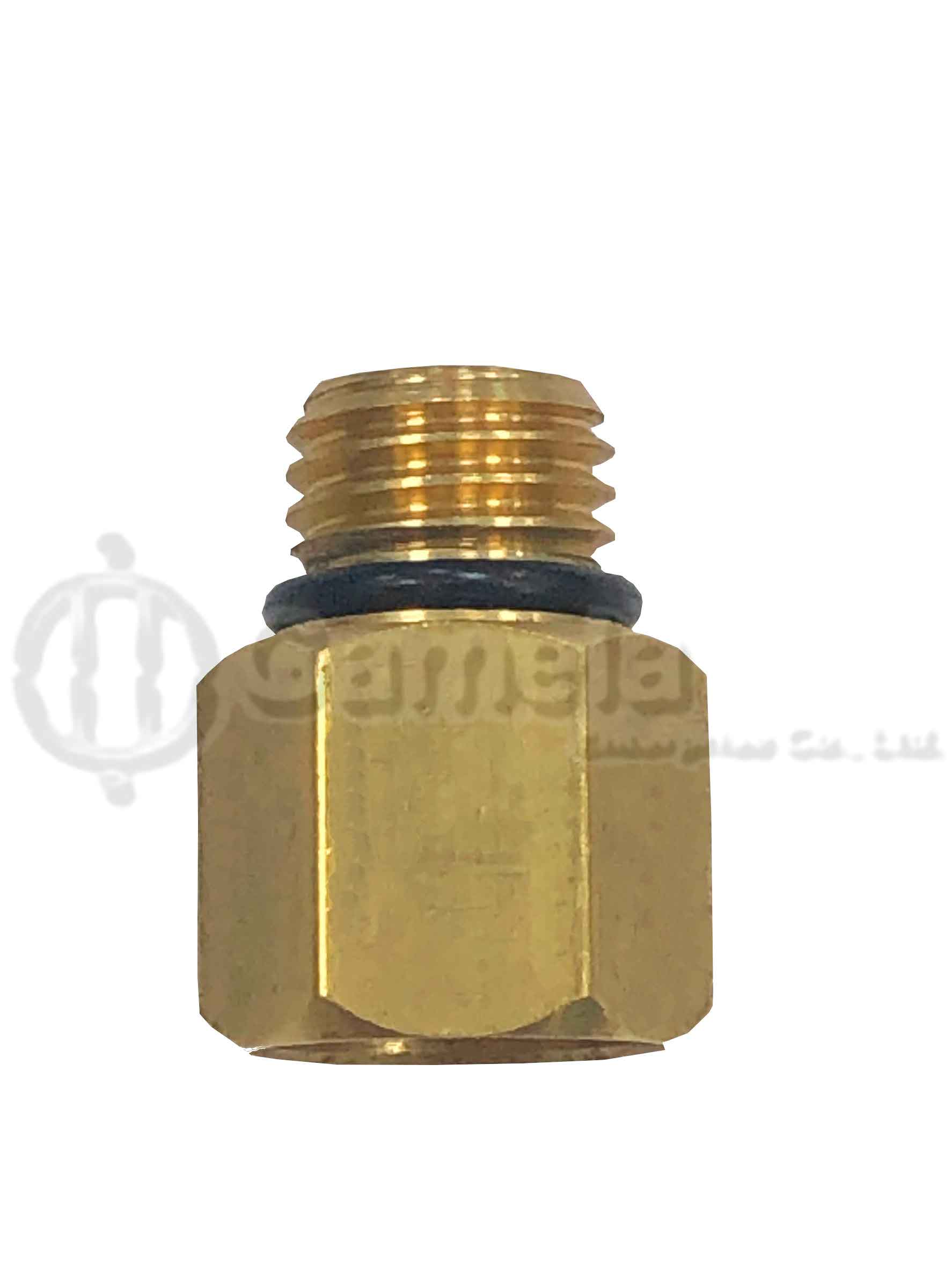 22619 - Adapter-M12-1-5-Male-x-M14-1-5-Female