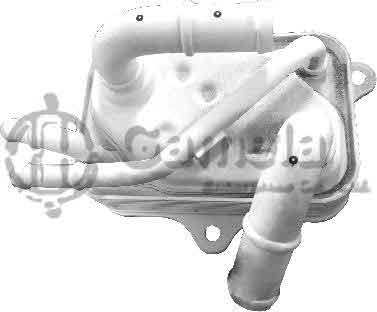 3061306 - Oil-Cooler-for-HYUNDAI-OEM-25610-K2000