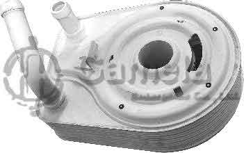 3061307 - Oil-Cooler-for-HYUNDAI-OEM-26410-2B740