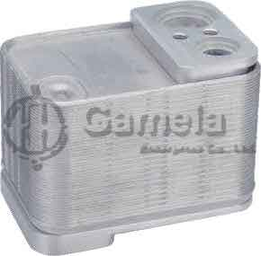 3111008 - Oil-Cooler-for-NEW-ENERGY-AUTOMOBILE