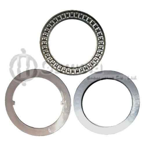 4212-795504 - Thrust-Bearing-Kit-including-Thrust-Washer-Cylinder-side-Thrust-Bearing-Thrust-Washer-Swash-Plate-side-suit-for-7B10-706