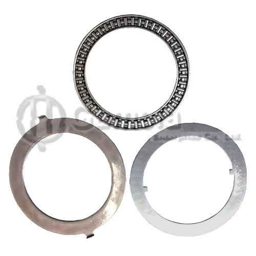 4215-1006904 - Thrust-Bearing-Kit-including-Thrust-Washer-Cylinder-side-Thrust-Bearing-Thrust-Washer-Swash-Plate-side-suit-for-SD507