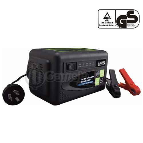 50376 - 4-8-AMP-SMART-BATTERY-CHARGER