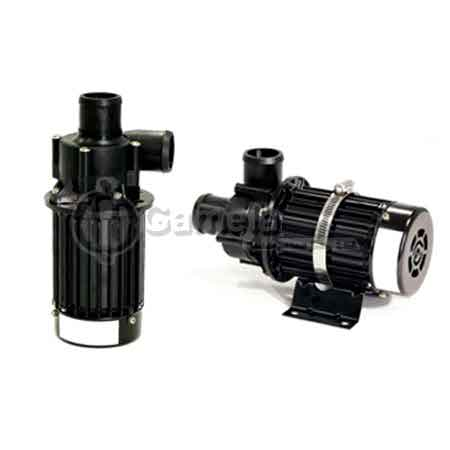 50876-006S - Brushless-DC-Water-Pump-for-bus-Mechanical-type-50876-006S