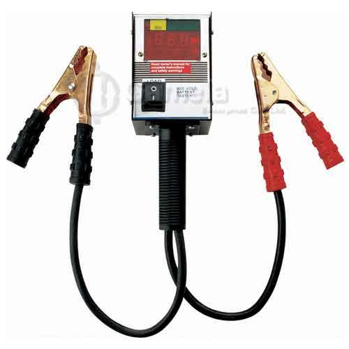 12V LED DIGITAL BATTERY LOAD TESTER 52360-2 - Gamela Enterprise