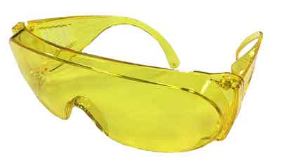 58039 - SAFETY-GLASSES-EYE-PROTECTION