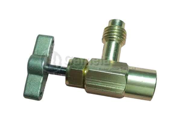 58332CS - R134a-Can-Tap-Piercing-and-Dispensing-Valve