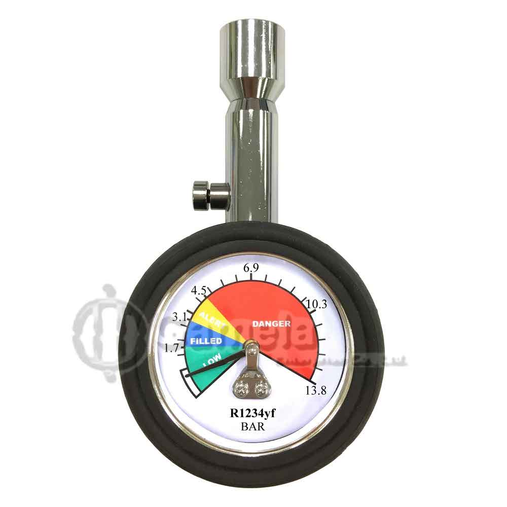 58945 - R1234yf-check-gauge-013-8-bar-or-0200psi
