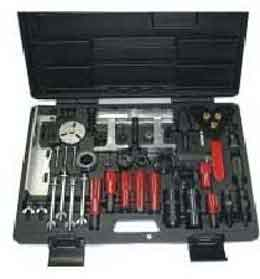 59028 - Master-Import-Compressor-Clutch-Seal-and-Bearing-Service-Tool-Set-59028