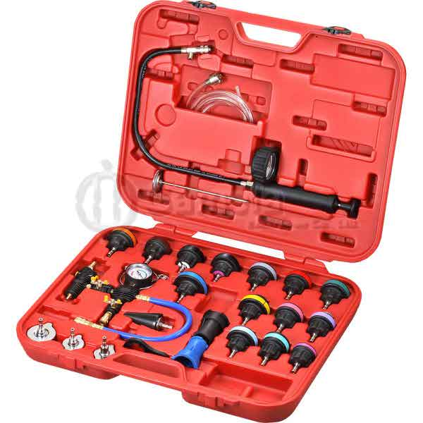 59153 - Radiator-Pressure-Tester-and-Vacuum-Type-Cooling-System-Kit-26pcs