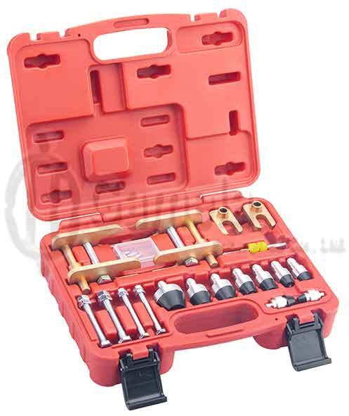 59156 - Air-Condition-System-Leakage-Test-Kit-Set