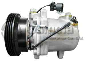 64003-6118 - Compressor-for-BMW-3Series-E36-318i-OEM-64528385714-8385714-64528390228-8390228-64529069546-9069546