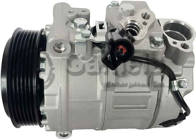 64206-7SEU17C-1201J - Compressor-OEM-8H2219D623AA-for-Land-Rover-Discovery-III-TAA-4-4-04-09