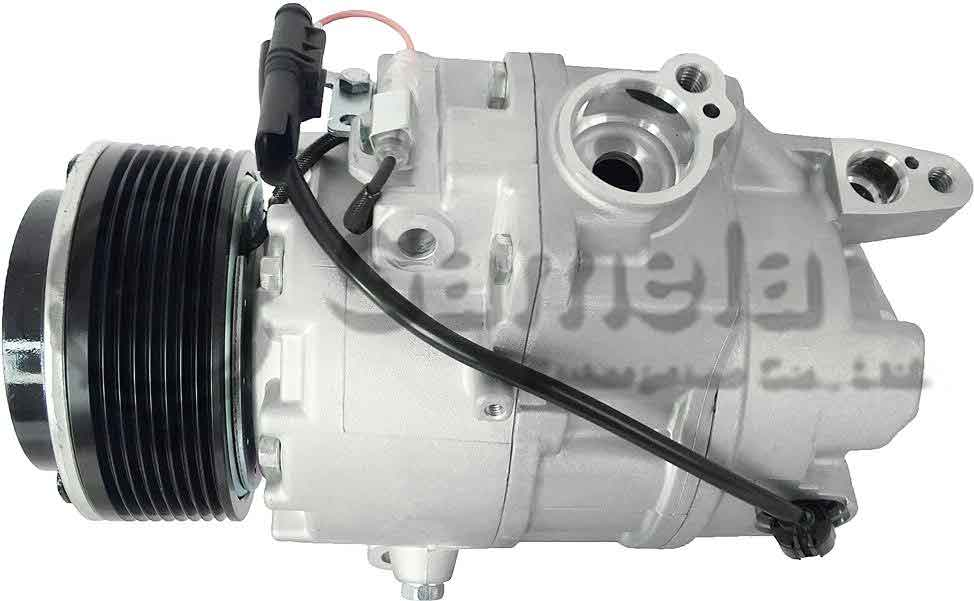 Compressor Oem 64529205096 For Bmw X6 64277 Cse717 2001j