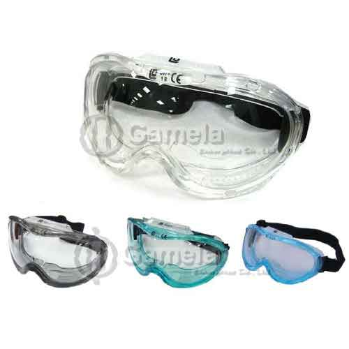 SG5271 - SAFETY-GLASSES-EYE-PROTECTION-Wide-Vision-Safety-Goggle-meet-ANSI-Z87-1-and-CE-EN166-B-standard